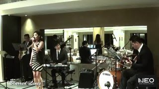 Neo Music Production - Hong Kong Wedding Live Band - Hong Kong Country Club