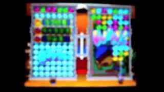 Magical Drop gameplay on PSP_claireandmatt1