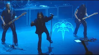 """QUEENSRYCHE """"Condition Human"""" live in Athens [4K]"""