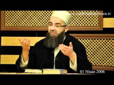 [ 2006_04_01 ] - Fatiha Suresi ► El hamdü lillahi rabbil alemin 'in Tefsiri(1/2)