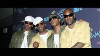 Jagged edge Walked outta heaven too hot remix
