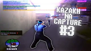 KAZAKH NA CAPTURE #3