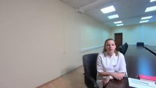 Миронова Ирина Сергеевна об эндокринной офтальмопатии