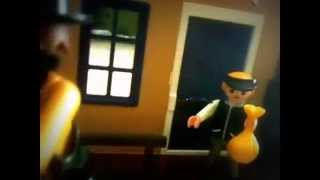 PLAYMOBIL WESTERN Film movie