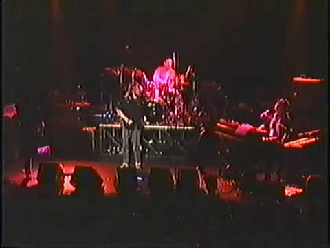 The Spin Doctors Bowery Ballroom McGathy Party May 13 1999