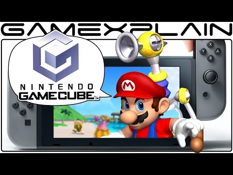 GameCube on Switch Virtual Console - Rumor Discussion (Plus Top 5 Games We Want to See)