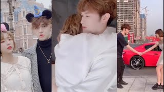 Sweet and Cute Couple/single don't click on this video