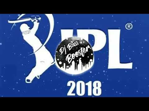 IPL 2018 Theme Song Download
