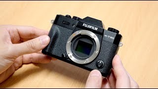 Fujifilm X-T30 - Review and Sample Photos