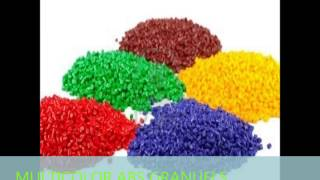 ABS Plastic Raw Material Hips PP Granules Dana Suppliers in Delhi India