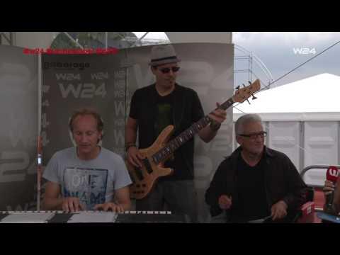 W24 - Ich bin dabei: Niddl & Band am Donauinselfest
