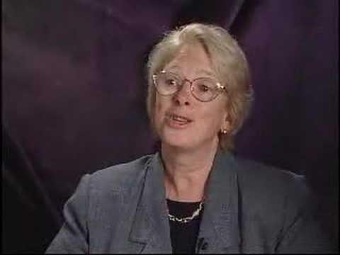 Woman of Vision Pamela Samuelson Video