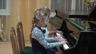 Скачать Соляников Клоуны Ансамбль в четыре руки фортепиано