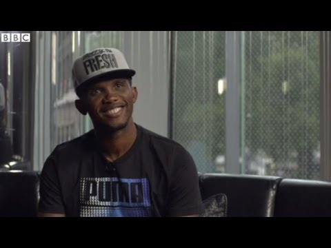 Football Focus With Samuel Eto'o