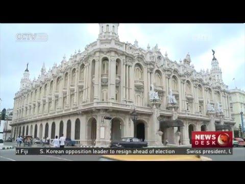 Oldest Theater of the Americas: Gran Teatro de La Habana Alicia Alonso