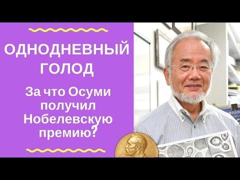 Смотреть Однодневный голод. За что Осуми получил Нобелевскую премию? онлайн