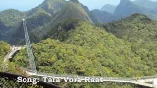 Tara Vora Raat By Pothik Nobi