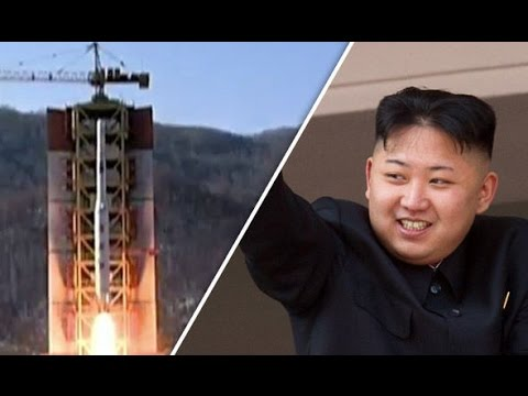 Whoa! NK Satellite to Begin Next Series of Passes Over US Mainland!!!