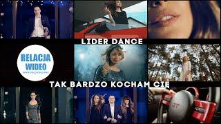 Na planie: Lider Dance - Tak bardzo kocham