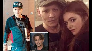 Johnny Depp is in good health despite shocking new look - 247 News
