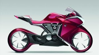 Top 5 Future Motorcycles That Will Change Reality