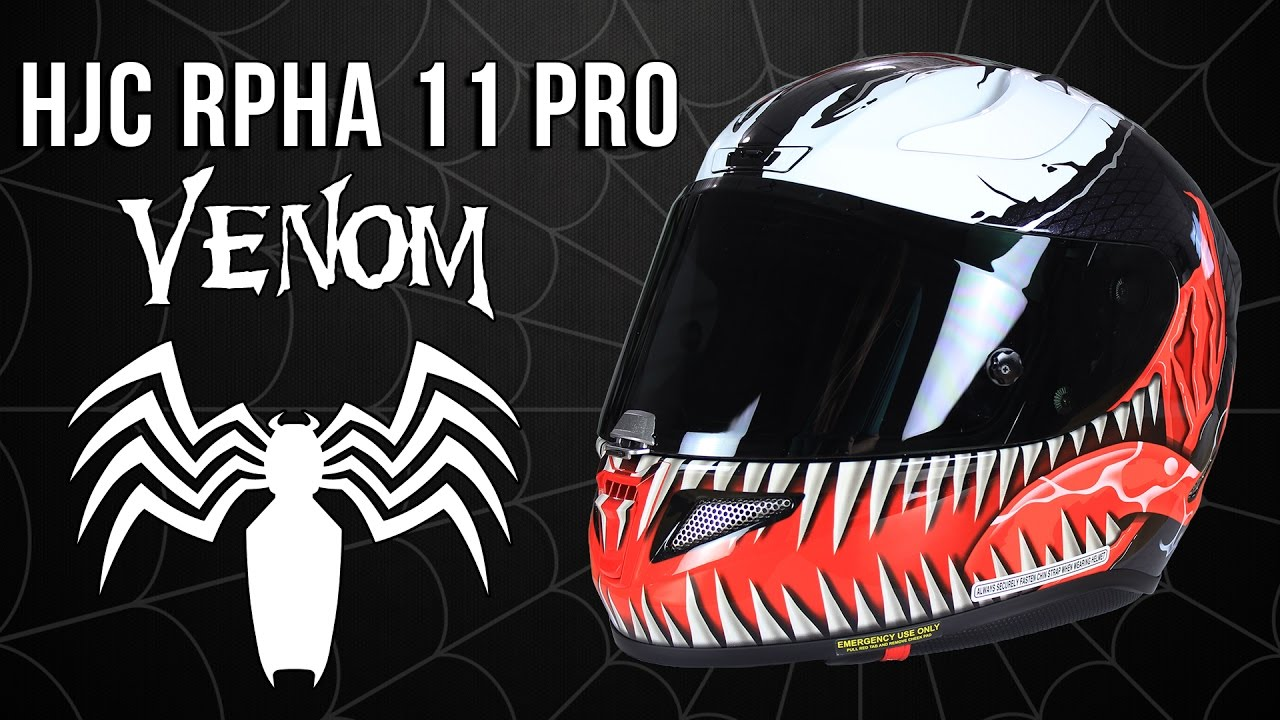 hjc rpha 11 pro venom helmet review from youtube. Black Bedroom Furniture Sets. Home Design Ideas