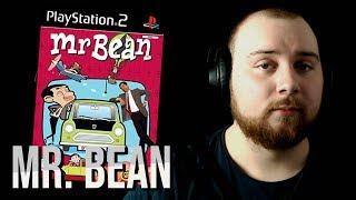 Scheinbar existiert ein Mr. Bean Spiel