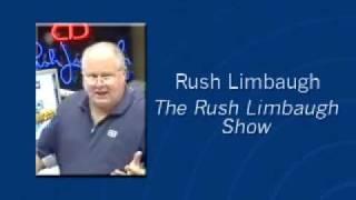 Rush Limbaugh: On Sotomayor, Sen. Sessions