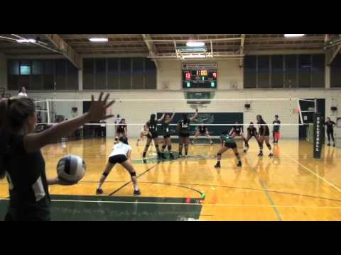 Mid-Pacific Institute vs Sacred Hearts Academy
