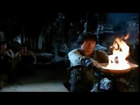 Armour of God 2: Operation Condor (1991) - Trailer