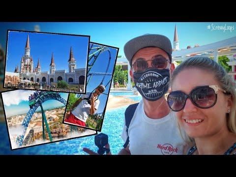 Land of Legends is AWESOME!!! (Antalya, Turkey Vlog Aug' 2020)