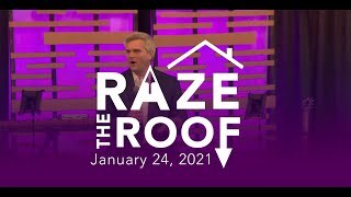 Raise The Roof | Pastor Todd Reynolds | Sunday 10:30 AM Service