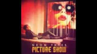 Neon Trees - Take Me For A Ride (Lyrics)