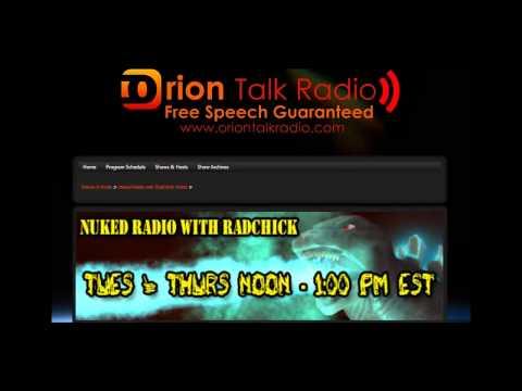Nuked Radio #51 A Star under Fuku?? BUG fills us in
