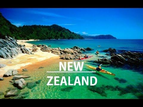GoPro: New Zealand Road trip