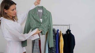 Styles til fashion week