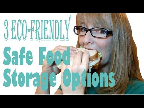 Food safe storage 3 product reviews of Eco friendly containers