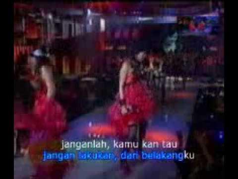 Dewi2 ft Mulan Jemela - Jangan tusuk dr belakang
