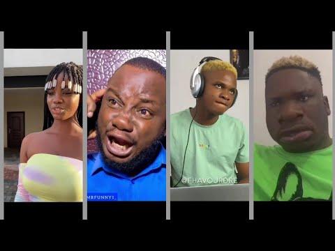 Download Funniest comedy, Gentuu ft nasty blaq,Dremo,Lordlamba,favourdre,Sydney iwundu,oluwadolarz,mr funny