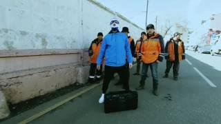 "Узбеки ,,между нами тает лёд""!!!"