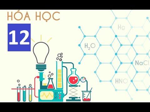 Hóa học 12 | Sắt