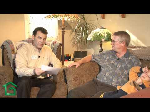 The Murphy's Home Energy Makeover by GreenHomes America