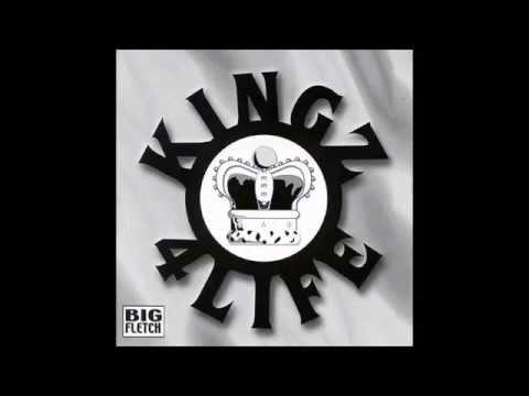 UGK - Kingz 4 Life [Full Album]