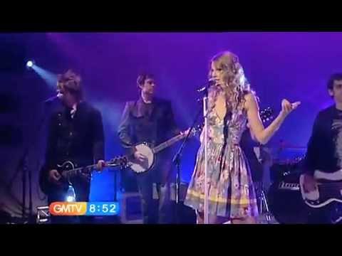Taylor Swift-You Belong To Me(Metal Version)