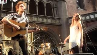Bird To Beast - Tides (Live @ Daylight Music, Union Chapel, London, 15/02/14)