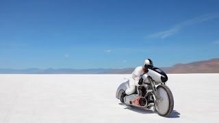 B-Rocket : The Bonneville Adventure