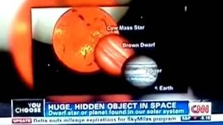 BREAKING: Astronomers Finally Declare Nibiru Is There!