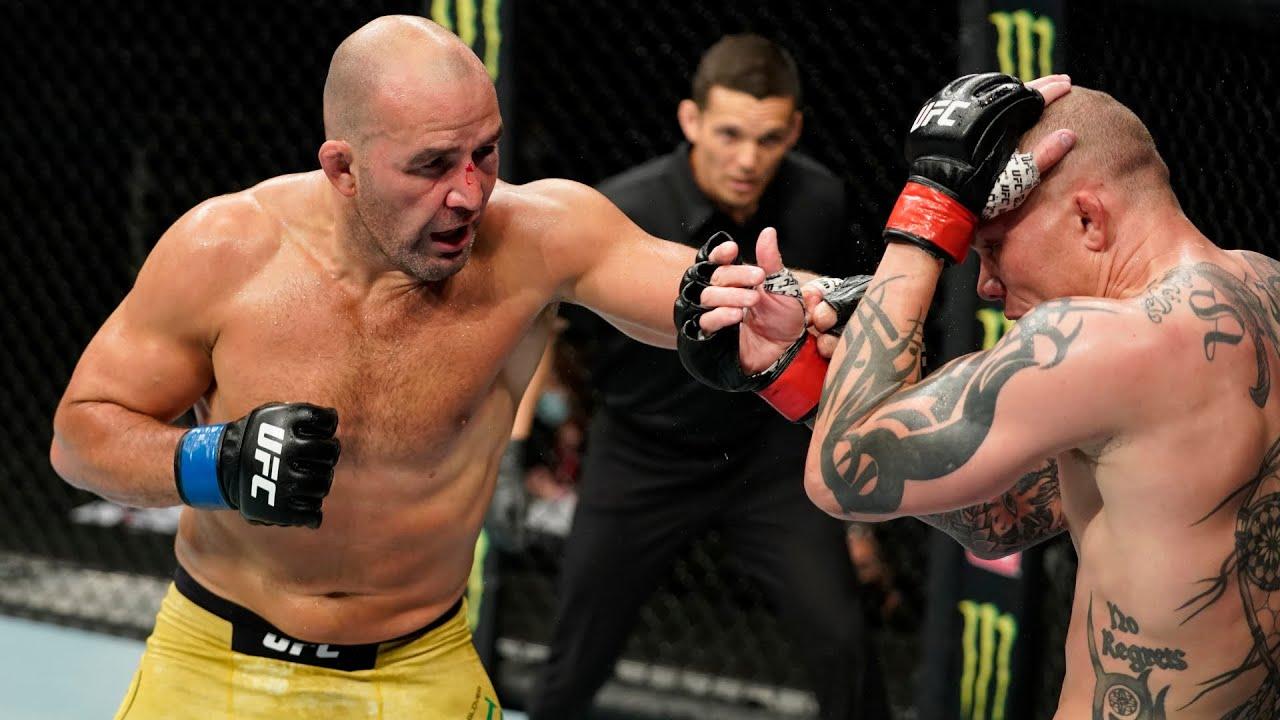 Download Todos os bônus de Glover Teixeira | UFC Vegas 13