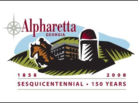 Live the Life in Alpharetta Georgia a Neighborhood Video