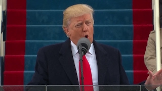 US President Donald Trump   we must protect our borders from the ravages of other countries